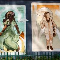 Graffiti - Werf Rayon Zuid
