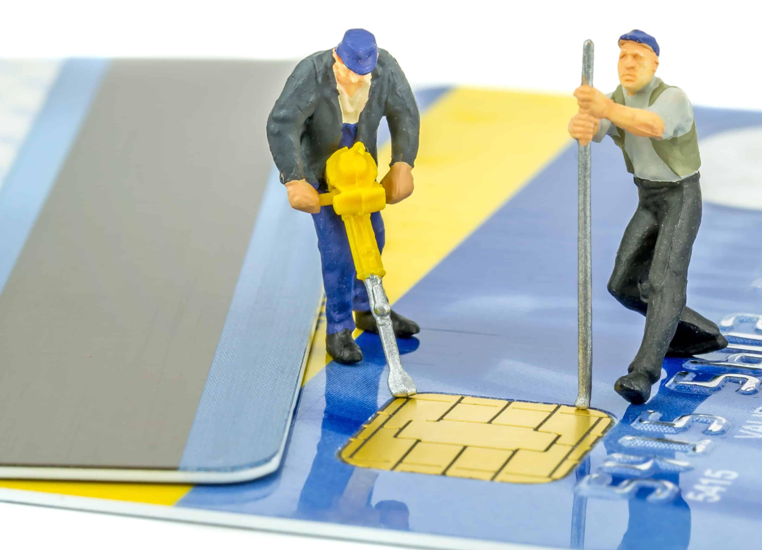 Do EMV Chips Reduce Credit Card Fraud?