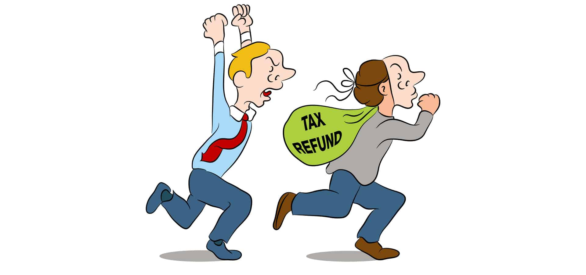 Identity Tax Fraud