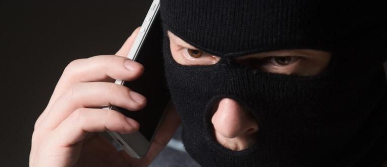 identity theft phone scam