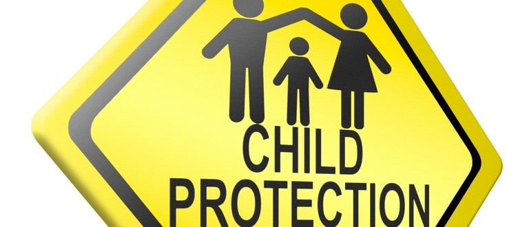 Child Protection From Identity Theft