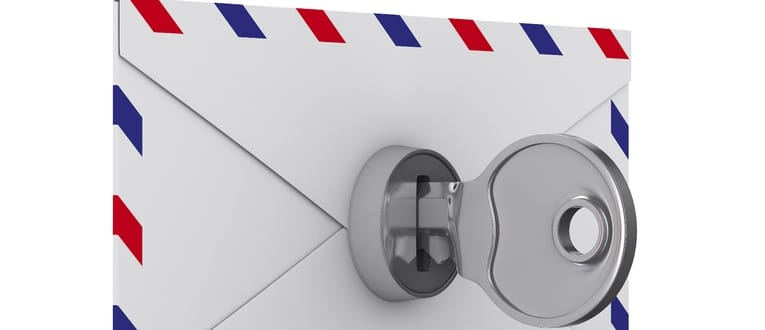 Protect Your Mail from Identity Theft