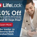 lifelock promotion codes