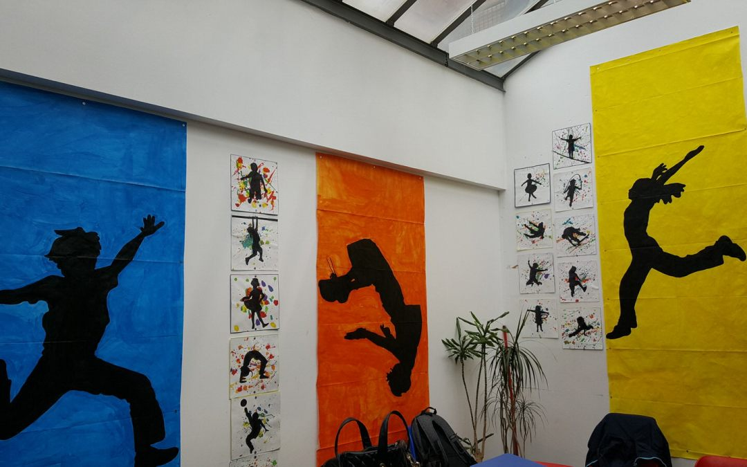 """Centro Estivo """"La Meta"""" Iscrizioni Aperte"""