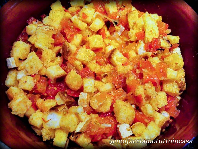 pappa al pomodoro senza glutine