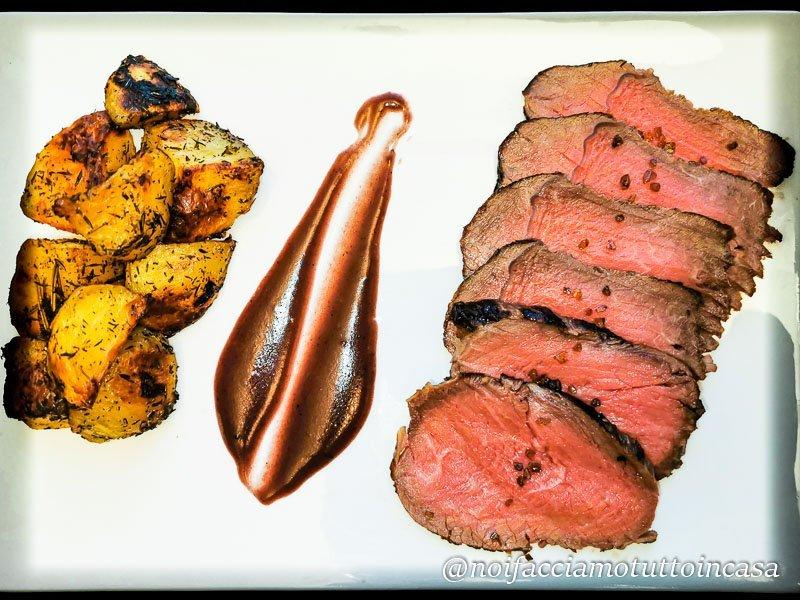 Roast Beef al Forno Ricetta Perfetta