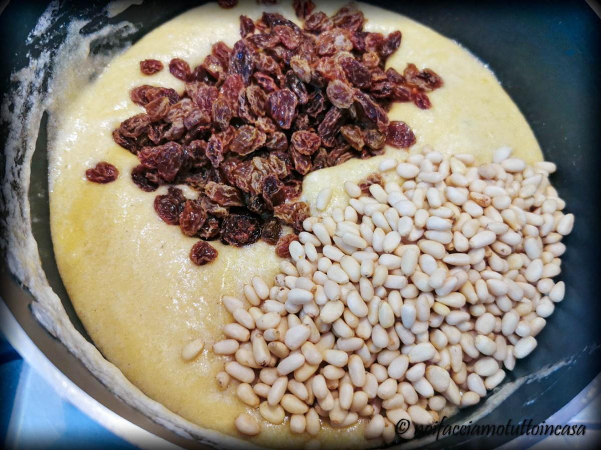 Budino di Patate alla Triestina ricetta Tradizionale