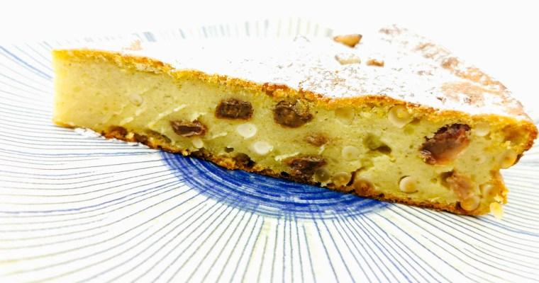 Budino di Patate alla Friulana ricetta Tradizionale