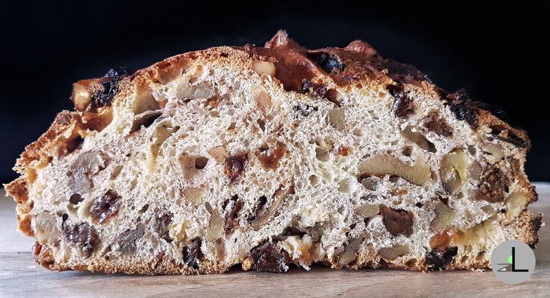 Bisciola Cake