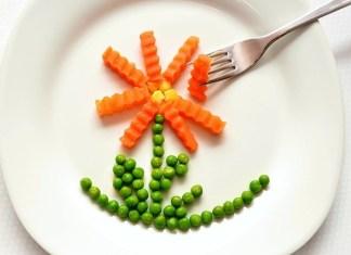 Dieta bambini