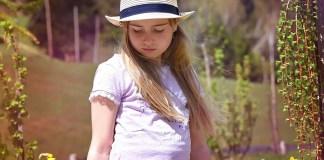 alopecia nei bambini