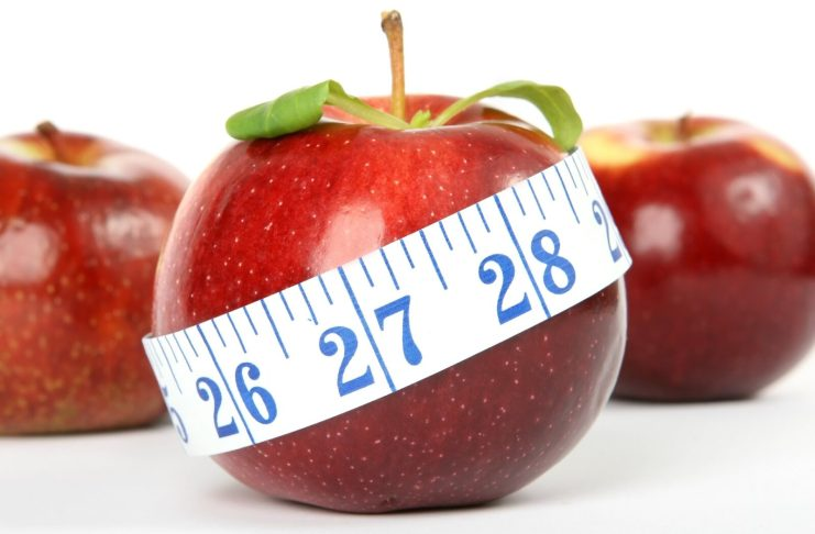 perdere peso dopo il parto