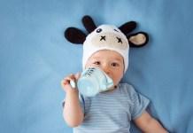 Idratazione e lattanti