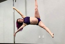 Pole dance in gravidanza