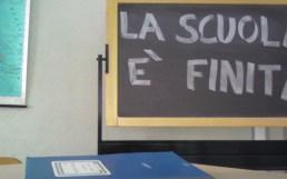 la deriva della scuola italiana