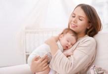 Come non perdere la propria identità dopo una gravidanza
