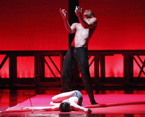 Otello Balletto ROma