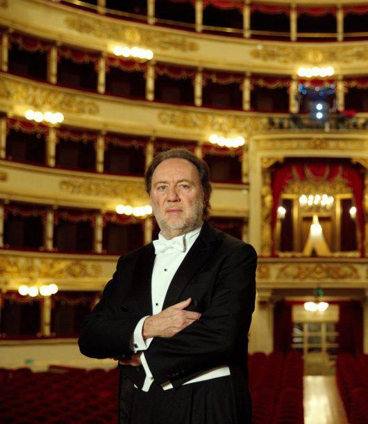 Paolo Grassi Tosca