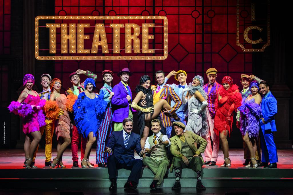 SINGING IN THE RAIN - La nostra recensione