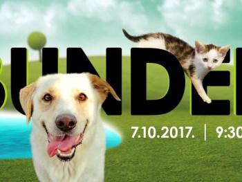 7.10. Bundek – Obilježavanje svjetskog dana zašite životinja