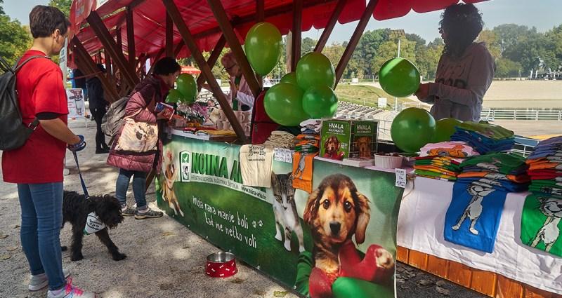 Obilježili smo Međunarodni dan zaštite životinja na Bundeku