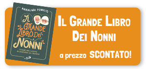 Annalisa Pomilio - Il grande libro dei nonni