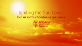 goddess conference glastonbury