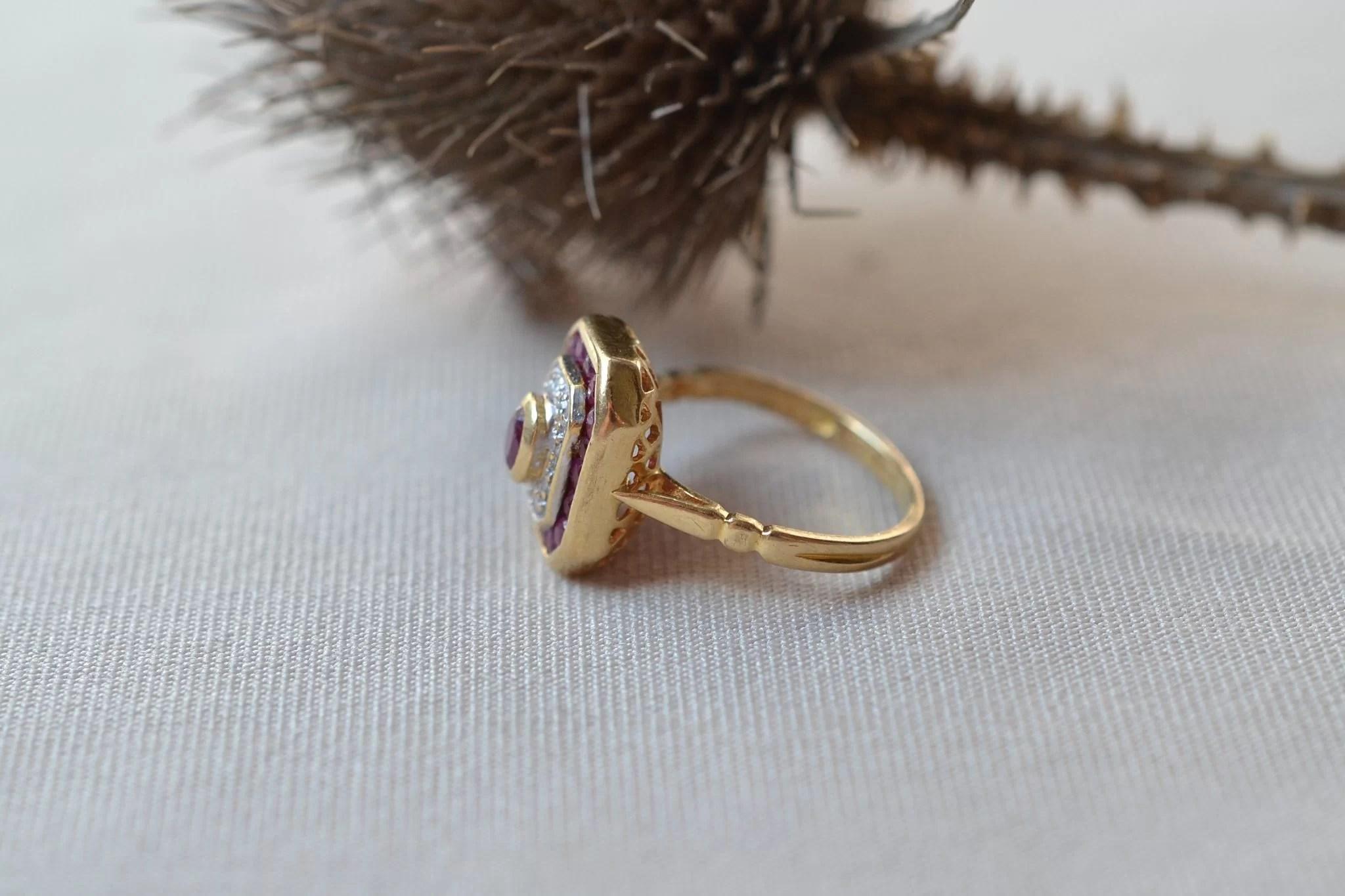bague-rubis-et-diamants-bijou-vintage
