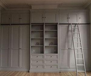 armoire dressing grande hauteur