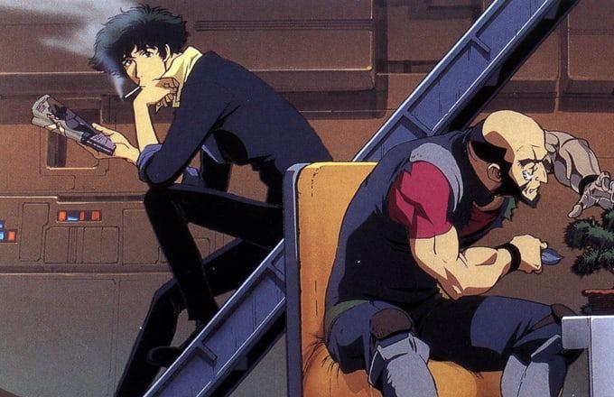 Beginner Anime: The corruption begins. Pt. 2