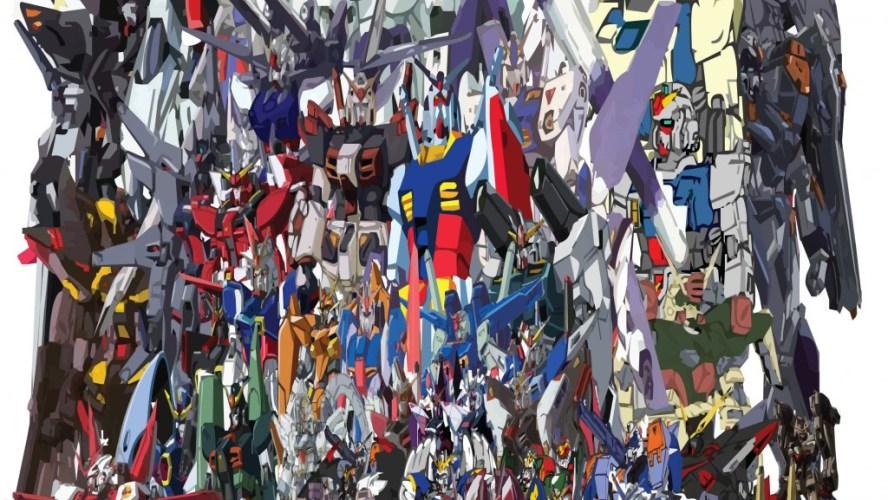 Gundam Series Spotlight