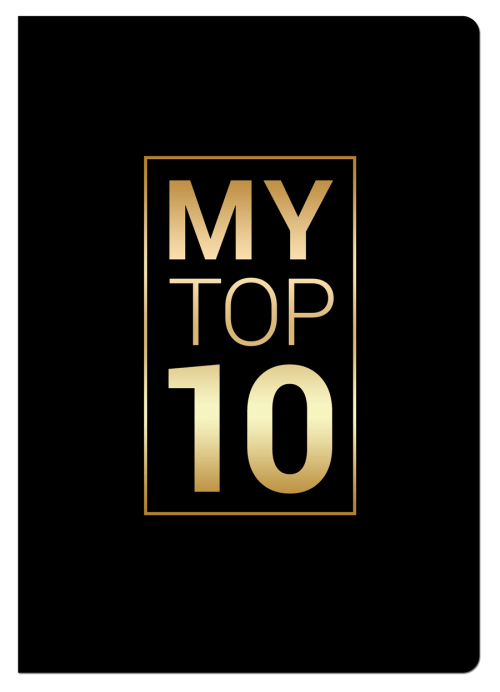 Top 10 of the decade: My Top 10 anime