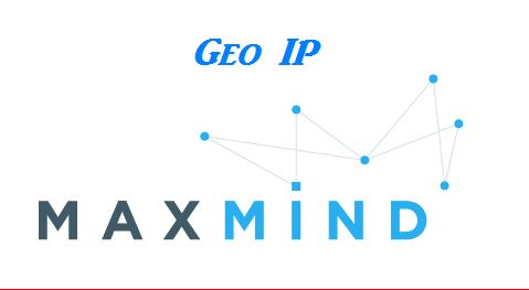 Max Mind Geo IP