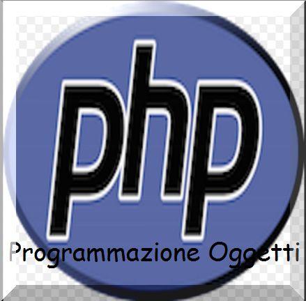 PHP Programmazione a Oggetti