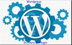 Wordpress add_menu
