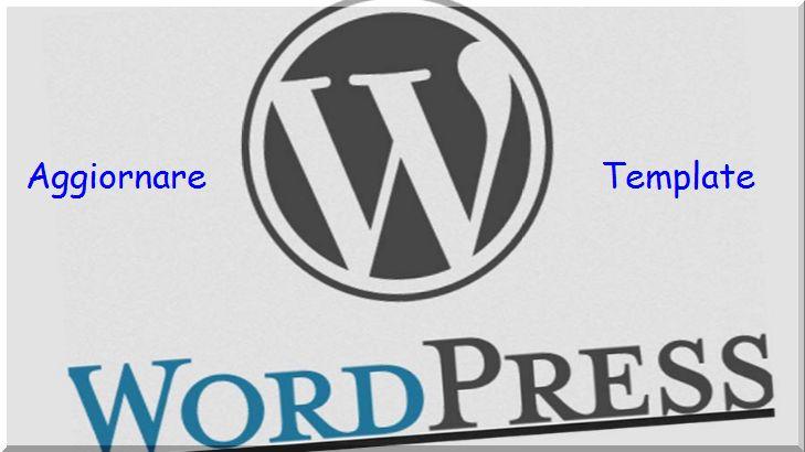Aggiornare Tema WordPress senza perdere le modifiche