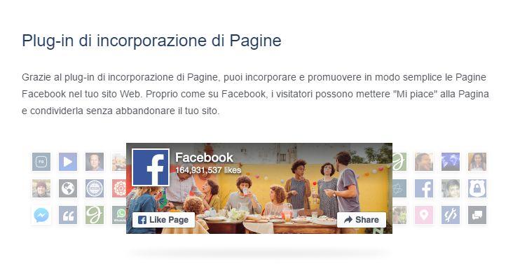 Aumentare i fans di una pagina facebook i like