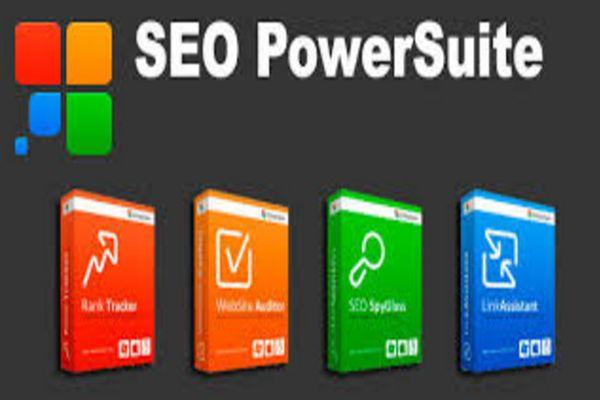 Software SEO Powersuite