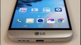Foto LG G6