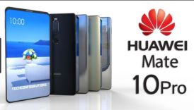Foto Cellulare huawei mate 10 prohuawei mate 10 pro