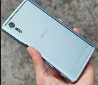 Foto Cellulare Sony Xperia XZ