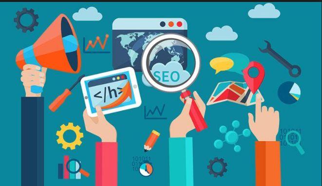 SEO content marketing e link di ritorno verso il tuo sito