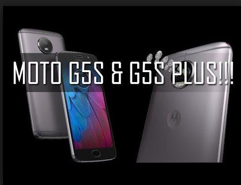 Cellulare Motorola 65s Plus