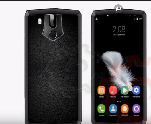 Cellulare Oukitel K10
