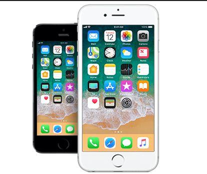 Cellulare iPhone X