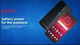 Moto Z3 Play Power Edition-5