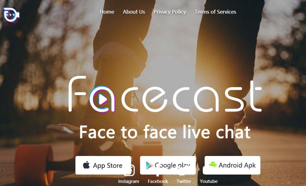 Nuovo social network di nuova concezione permette di mettere in comunicazione tutte le utenze.