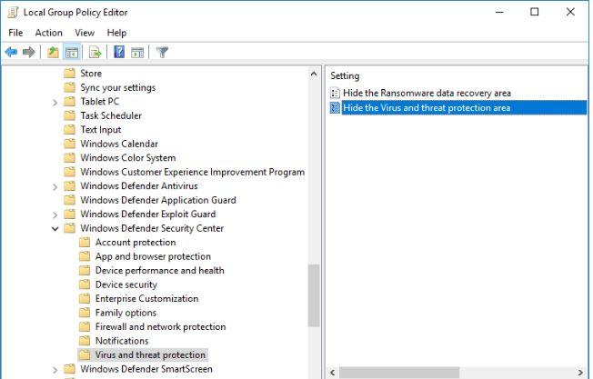 Il tuo amministratore IT ha un accesso limitato Windows 10