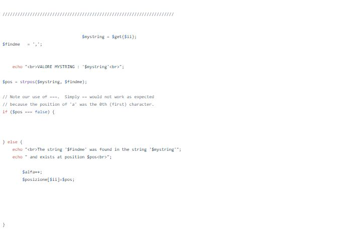 Passaggio di parametri da PHP a Html tramite chiamata asincrona Jquery parte 4