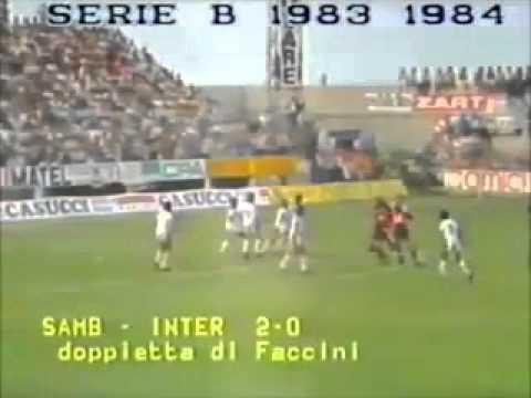 Samb Inter 2-0 Faccini